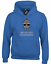 HOODY HOODIE COOL GLADIATOR ROMAN SPARTAN FUNNY ARE YOU NOT ENTERTAINED COL