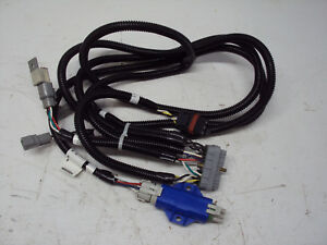 BENDIX 801702 MC30 ABS HARNESS GENUINE BENDIX ABS HARNESS 801702 | on dorman abs wire harness, caterpillar wire harness, freightliner wire harness, cummins wire harness,
