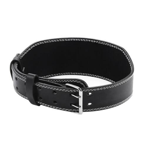 Weight Lifting Belt Deep Squat Lumbar Back Support Power-Training-Waist-Band