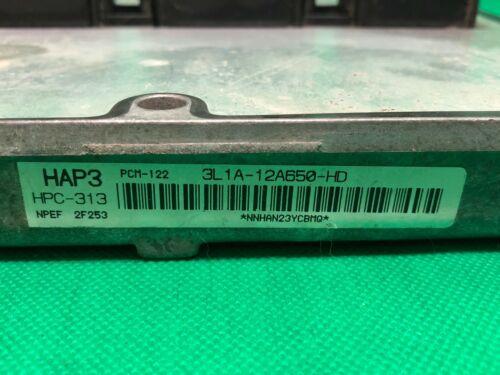 PLUG /& PLAY VIN /& KEY 03 EXPEDITION 5.4 ECU ECM MODULE PCM 3L1A-12A650-HD HAP3