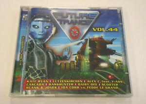 Future-Trance-Vol-44-42-Tracks-Doppel-CD-2008