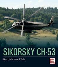Vetter: Sikorsky CH-53 Hubschrauber Bundeswehr Technik Einsatz Luftwaffe NEU!