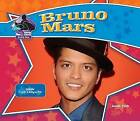 Bruno Mars: : Popular Singer & Songwriter by Sarah Tieck (Hardback, 2012)