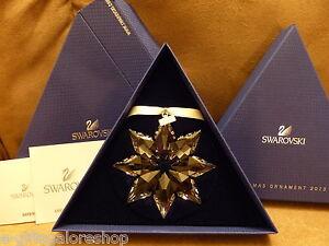 NEW-Swarovski-2013-Annual-Star-Snowflake-Ornament-5004489