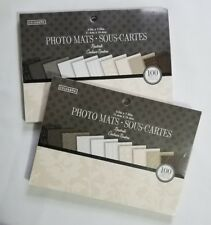 Colorbok Photo Mats 4.5in x 7.25in Brights