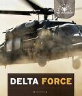 U.S. Special Forces: Delta Force by Jim Whiting (Paperback / softback, 2015)