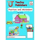 TeeJay Level A Maths: Bk.11: Position and Movement by James Geddes, Tom Strang (Paperback, 2008)