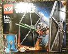 Star Wars Lego 75095 Tie Fighter Ultimate Collectors Series Brand New Sealed