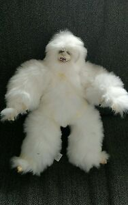 1997-Star-Wars-Collector-Wampa-Loose-Kenner-Lucasfilm-12-034-Plush-Figure-Toy-Mint