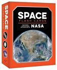Space Flash Cards Featuring Photos From The Archives of NASA by Chronicle Books