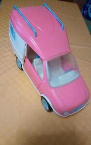 Auto Camper Barbie Anni 80/90. | eBay
