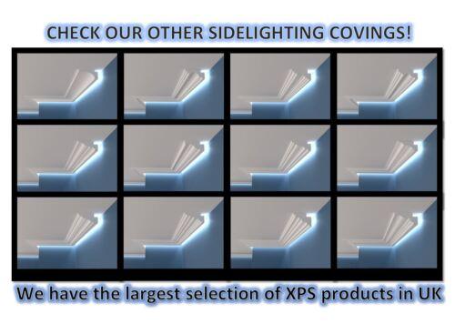 XPS COVING BGX2 LED Lighting cornice molding LARGE SIZES QUALITY =BEST PRICES=