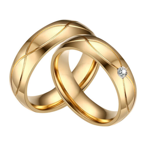 2 Partnerringe Trauringe Hochzeitsringe Verlobungsringe Eheringe Gravur JPR031