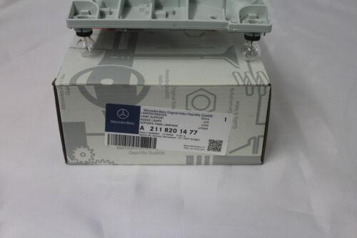 Genuine mercedes-benz W211 classe e rh feu arrière porte-ampoule A2118201477 nouveau