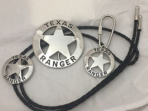 Texas-Ranger-Gift-Set-Belt-Buckle-Bolo-and-Key-Ring