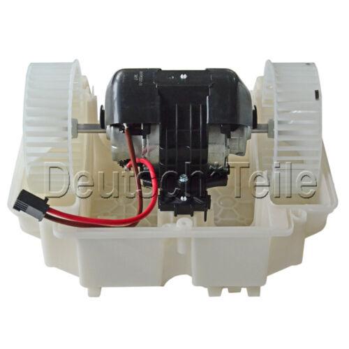 A//C Blower Motor For Mercedes W221 C216 S550 S600 CL550 CL600