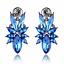Fashion-Charm-Women-Jewelry-Rhinestone-Crystal-Resin-Ear-Stud-Eardrop-Earring thumbnail 19