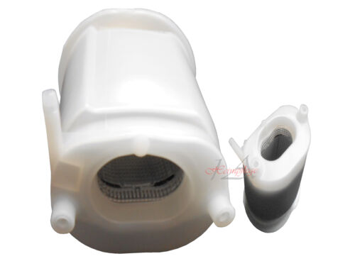 passend für Vorwerk für Kobold 122 Motor mit Filter//Schalldämpfer neu