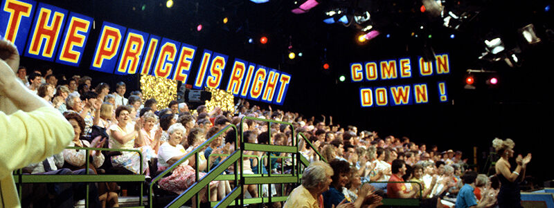 The Price Is Right Live Tickets (21+ Event)