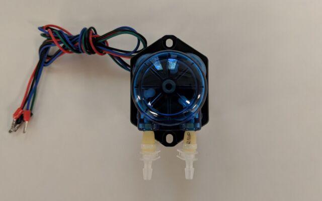 New Peristaltic Pump Dosing Pump With 42 Stepper Motor Tubing Hose Pump