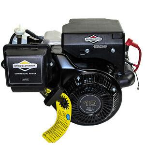 20H237-0133 10HP Vanguard Generator Engine Horizontal