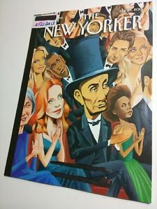 The-New-Yorker-Magazine-2-25-13-Abraham-Abe-Lincoln-cover-Syria-After-Assad-NM