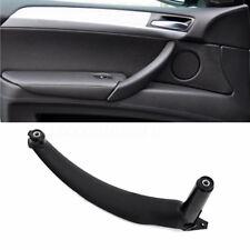 BMW X5 E70 Front Left Door Handle Trim List Moulding Piano Black ...