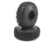 """Pit Bull Tires Growler AT/Extra 1.55"""" Scale Rock Crawler Tires (2) (Alien)"""