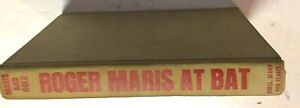 Roger-Maris-at-Bat-FIRST-EDITION-Roger-Maris-AND-Jim-Ogle