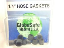 10 Pack Durable High Quality Neoprene Refrigerant Hose Gaskets Hvac Freon Usa