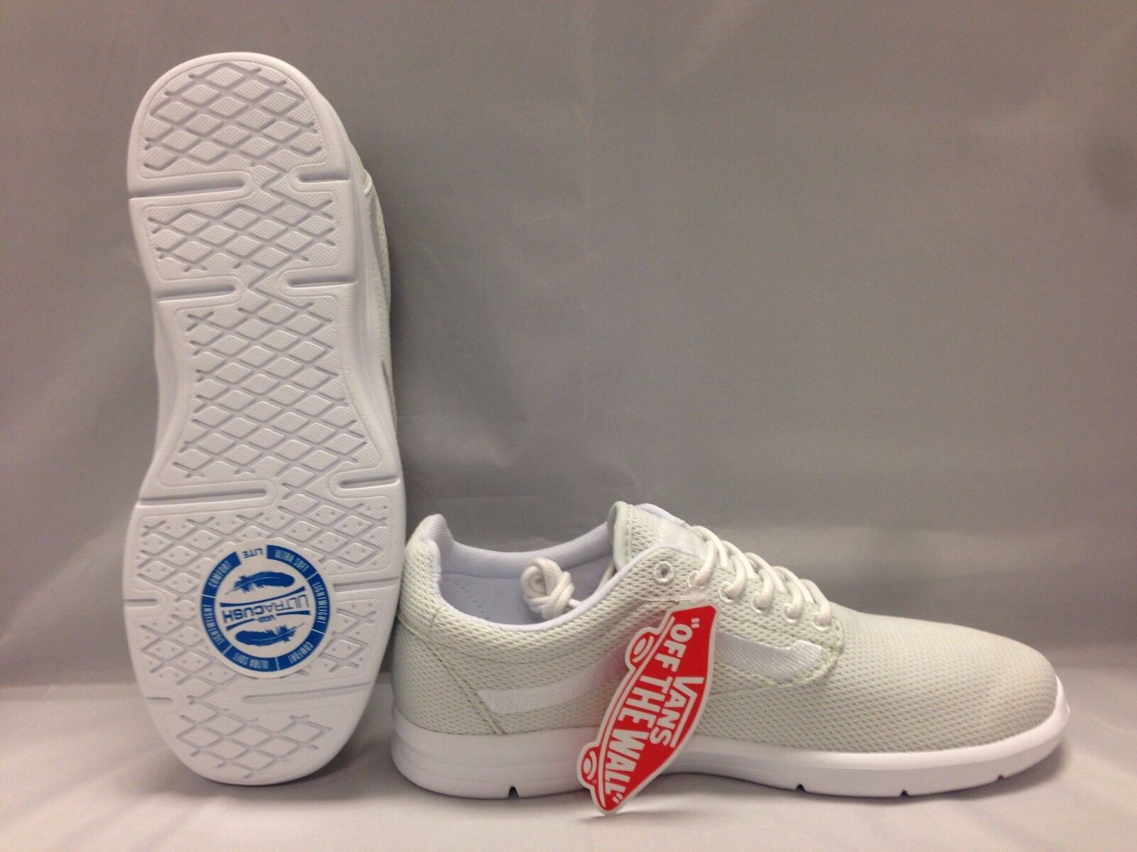 Vans Men's Men's Men's shoes  ISO 1.5  (Zephir) True White 0f6712