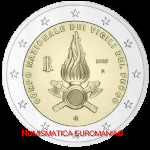 2-EURO-ITALIA-2020-VIGILI-DEL-FUOCO-FDC-DA-ROTOLINO-SUBITO-DISPONIBILE