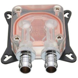 GPU-Water-Cooling-Block-PC-Copper-High-Performance-Liquid-Cooler-Hot