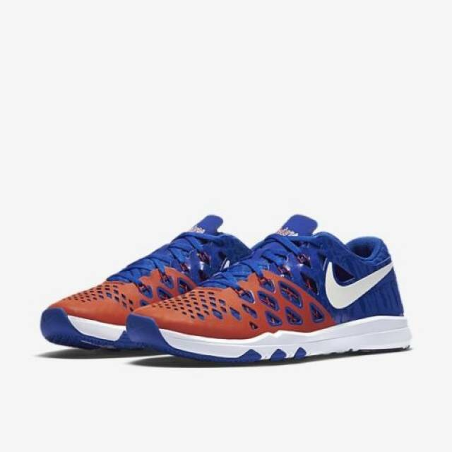 New mens 14 nike train speed 4 iv AMP florida gators rowdy reptiles 844102-810