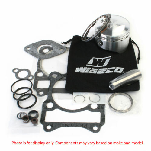 PK1391 Racers Choice 2.00mm Oversize to 56.00mm Top End Piston Kit Wiseco