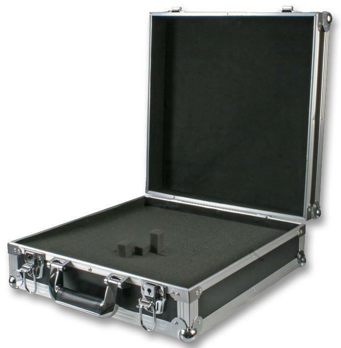 FLIGHTCASE UNIVERSAL MEDIUM STORAGE CASES - RV75600
