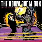 Until Your Eyes Get Used To the Darkness by The Boom Boom Box (CD, Jan-2012, Universal Distribution)