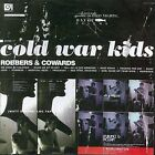 Robbers & Cowards by Cold War Kids (CD, Oct-2006, Downtown)