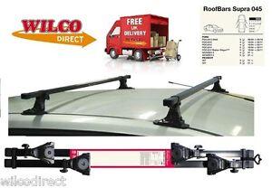 Peugeot 307 Hatch Roof Rack Roof Bars 3 5 Door Fixed Point