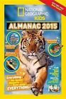 Almanac 2015 by National Geographic Kids (Paperback / softback, 2014)