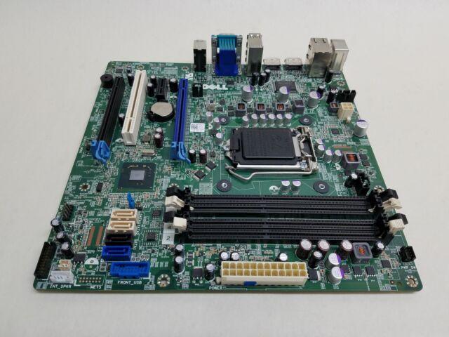 Dell 0F82W Optiplex 9010 LGA 1155/Socket H2 DDR3 SDRAM Desktop Motherboard