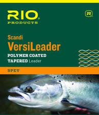 5IPS 7IPS Rio Versileader Sinking Leader Fast Sink 7ft or 12ft Fast Sink /& Ex