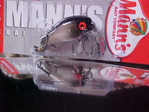 Mann/'s Floating Tiny 1 Minus WORLD/'S #1 Shallow Crankbait SB213 TENNESSEE SHAD