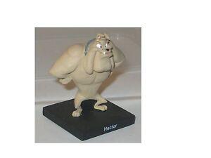 Looney-Tunes-Figurine-Hector-Hobby-Work-Bugs-Bunny-New-Orig-Packaging-KB