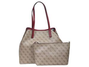 179c9cf4273b Image is loading Guess-Women-039-s-Vikky-Large-Tote-Handbag-