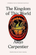 FSG Classics: The Kingdom of This World : A Novel by Alejo Carpentier (2017, Paperback)
