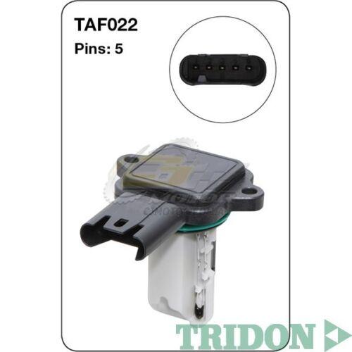 Petrol E93 10//14-2.5L DOHC TRIDON MAF SENSORS FOR BMW 325i E90
