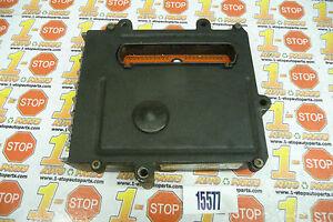 Image Is Loading 1999 99 Chrysler Sebring Transmission Control Module Tcu