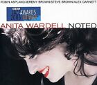 Noted by Anita Wardell (CD, Jul-2006, Specific Jazz)