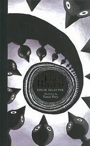 The-Raven-by-Edgar-Allan-Poe-2014-Hardcover